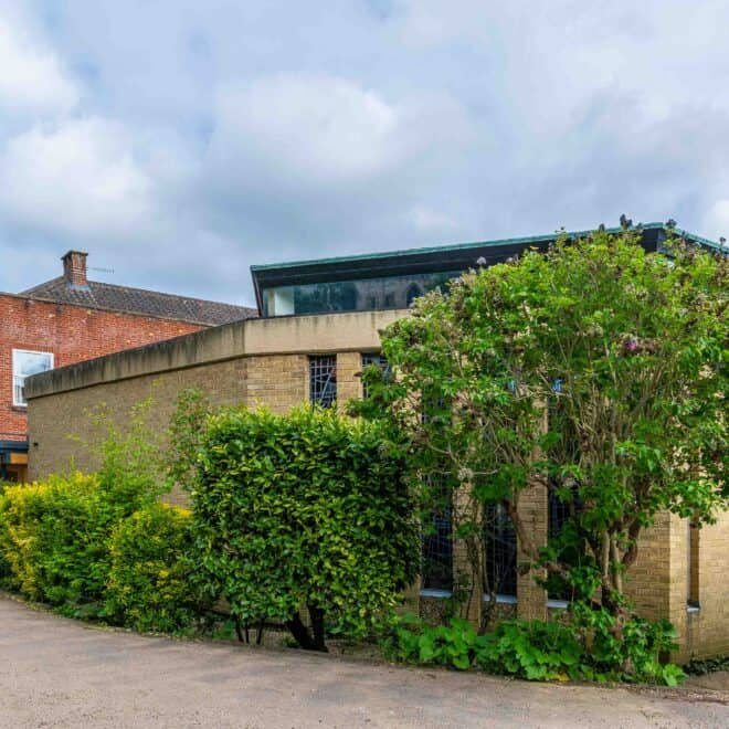 Norwich Synagogue - Sarah Toon Photography-1