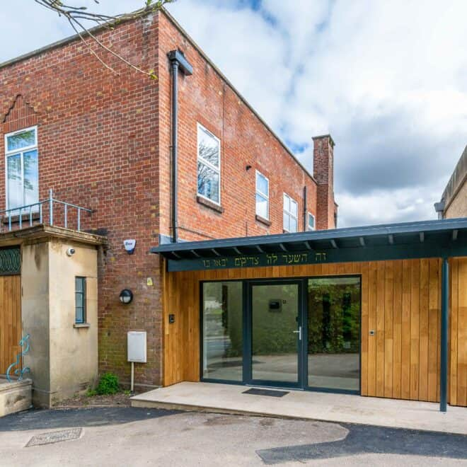 Norwich Synagogue - Sarah Toon Photography-2